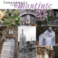 Cementerio Montjuic BCN la Coquette