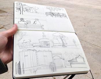 CocoUrbanSketching2