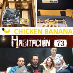 Habitacion73 Chicken Banana