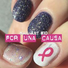 Nail Art 10 Causa