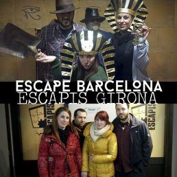 Escapis Girona