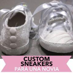 Sneakers de boda