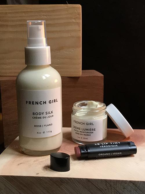 French Girl cosmetics