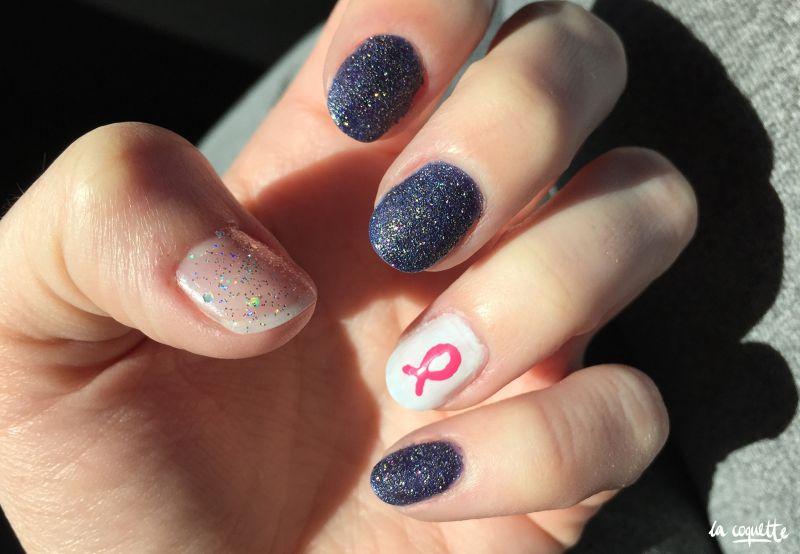 Nail Art - Manicura Carrera de la Mujer