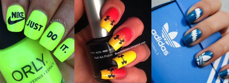 Nail Art Brands