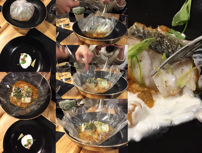 Un delicioso Suquet Thay