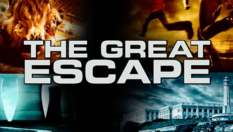 The Great Escape Escape Room